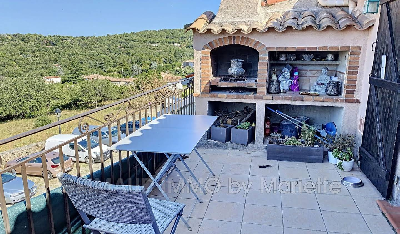 Villa with terrace La Garde-Freinet