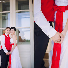 Wedding photographer Liliya Abdullina (liliphoto). Photo of 31.08.2014