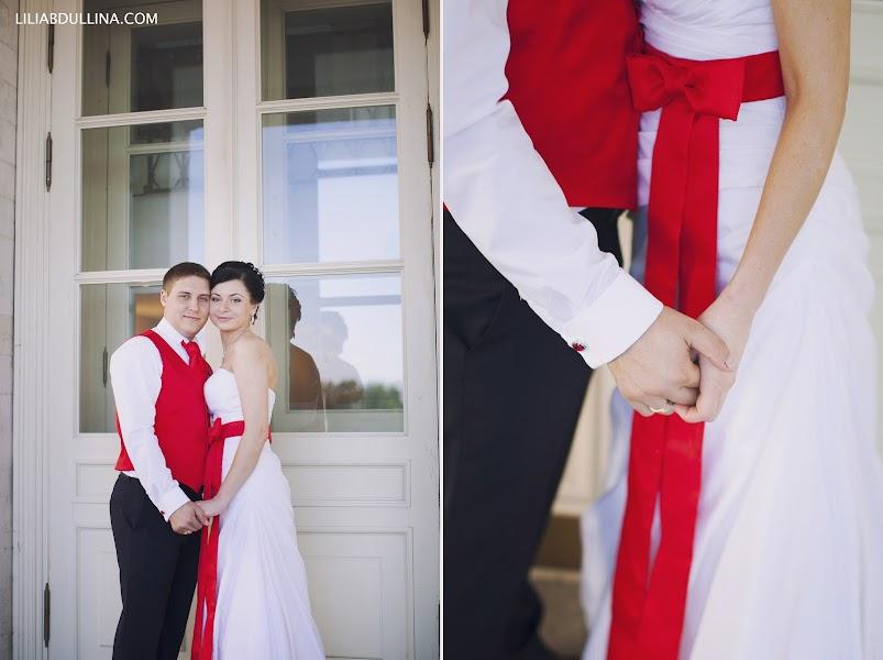 Свадебный фотограф Лилия Абдуллина (liliphoto). Фотография от 31.08.2014