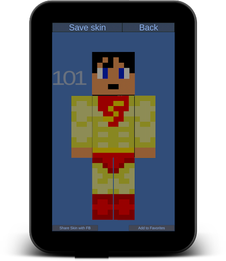 Cape Skins for Minecraft  screenshots 15