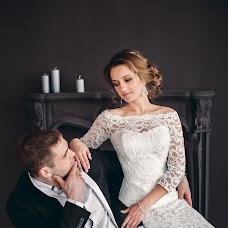 Wedding photographer Natalya Volkovich (mnatalya). Photo of 23.03.2016