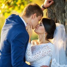 Wedding photographer Svetlana Lukovnikova (Lukovnikova). Photo of 02.02.2016