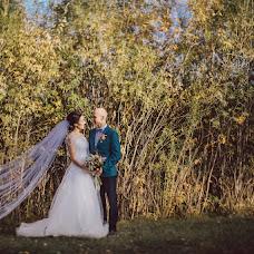 Wedding photographer Sergey Ulanov (ulanov03). Photo of 15.05.2018