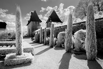 Photo: Chateau de Losse (Dordogne, France)  (Clive Haynes)