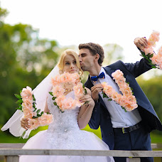 Wedding photographer Konstantin Skvorko (skvora). Photo of 24.08.2015