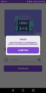 Yaigo Comercio 3.6.1 Mod + Data for Android 2