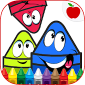 Crazy Crayons Coloring
