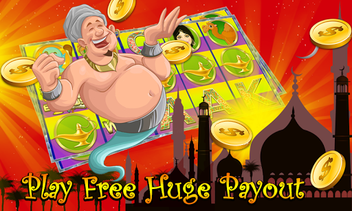 Fortune Free Casino Slots