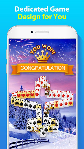 Solitaire Collection Fun screenshot 11