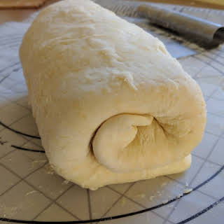 Rough Puff Pastry.