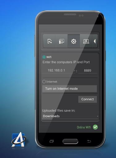 ALLPlayer (Netflix) Remote Control  screenshots 17