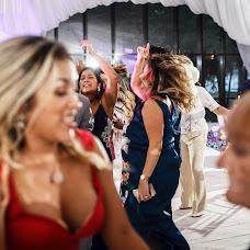 Hochzeitsfotograf Evgeniy Tayler (TylerEV). Foto vom 31.10.2018