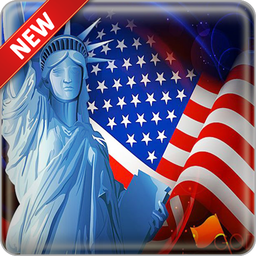 USA Flag Wallpapers Android APK Download Free By Modux Apps
