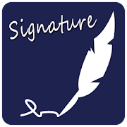 signature maker: real fancy style