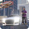 Gangster Theft Attack icon