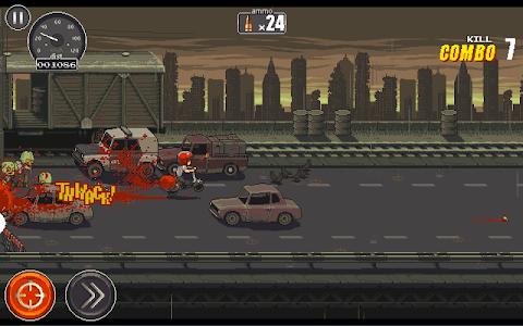Dead Ahead screenshot 20