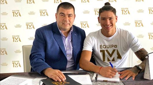 Darwin Núñez renueva con su agencia TMA: ¿traspaso a la vista...?