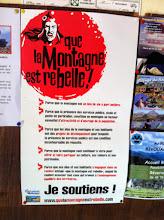 Photo: Refuge du Rulhe, 2185m.