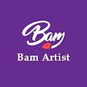 Bam Artist icon