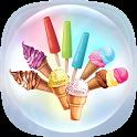 Ice Cream Live Wallpaper icon