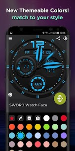 WatchMaker Watch Face Premium APK 5