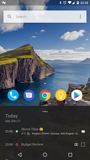 Dailydo Launcher Beta v1.0.50 – Build 50 [Pro]