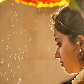 by Aditi Dinakar - Wedding Bride