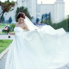 Wedding photographer Ekaterina Mikolenko (LadyBird89). Photo of 11.01.2018