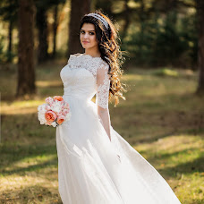 Wedding photographer Svetlana Muromskaya (Sr2412). Photo of 19.06.2017