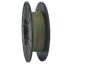GMASS Bismuth Metal ABS Natural Color Filament - 1.75mm (0.5kg)