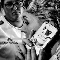 Wedding photographer Lorenzo Ruzafa (ruzafaphotograp). Photo of 17.09.2017
