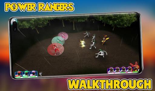 Guide For Power Rang Dino Walkthrough Charge screenshot 8
