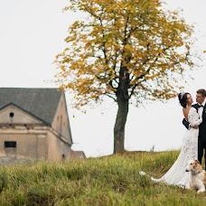 Hochzeitsfotograf Aleksey Usovich (Usovich). Foto vom 24.12.2015