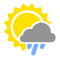 Weather Now icon