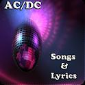 AC/DC All Music&Lyrics icon