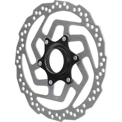 Shimano RT10M 180mm Centerlock Disc Brake Rotor, Resin Pad Only