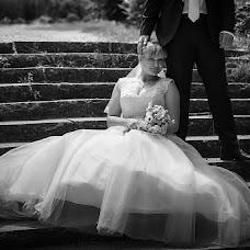 Wedding photographer Tatyana Evseenko (DocTa). Photo of 14.08.2016