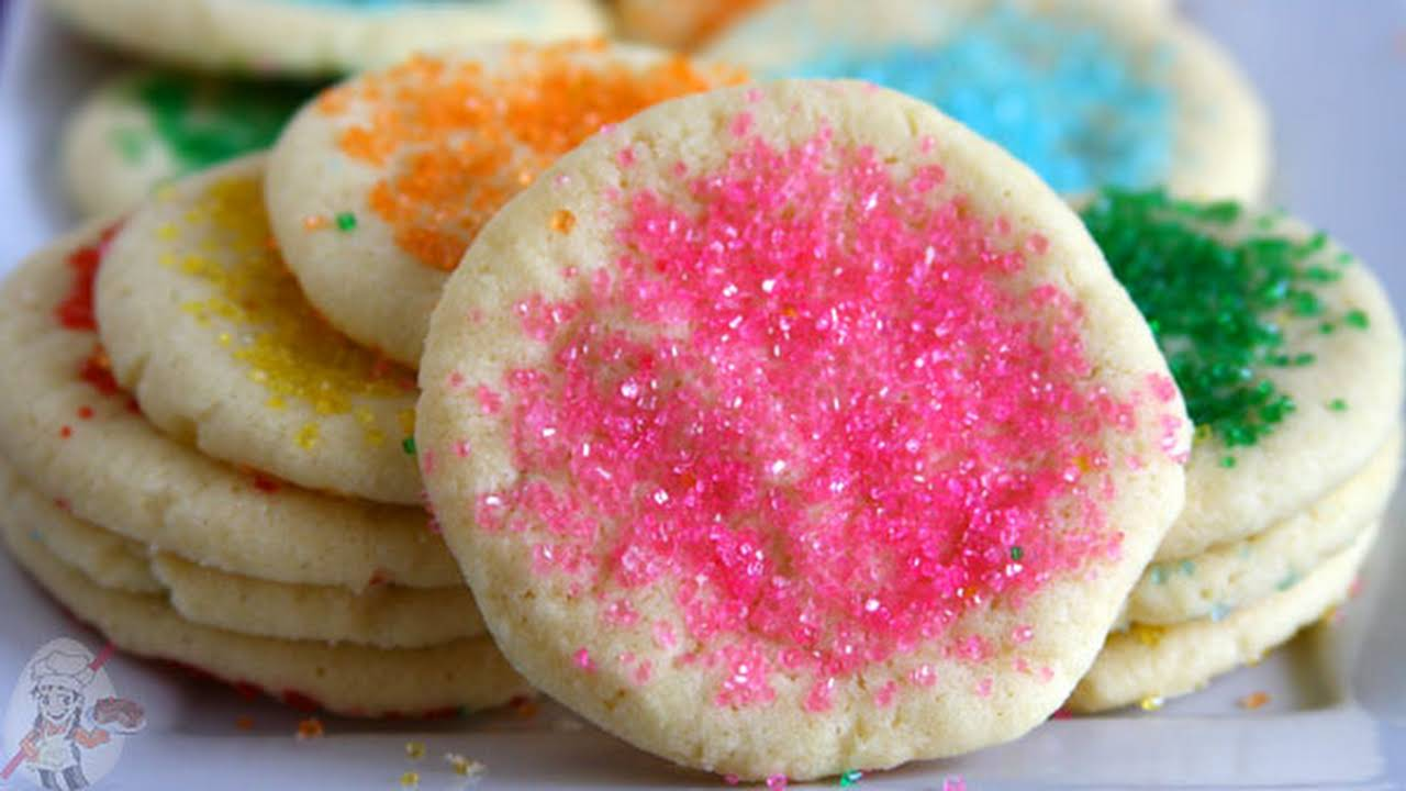 10 Best Sugar Cookies with No Eggs or Milk Recipes | Yummly