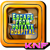 Can You Escape From Hospital