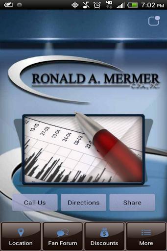 Mermer CPA's