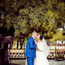 Wedding photographer Yulya Bandura (YulyaBandura). Photo of 01.02.2014