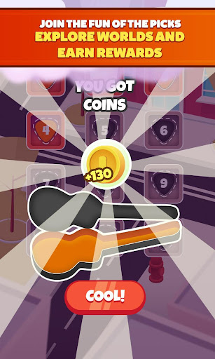 The Lost Guitar Pick android2mod screenshots 5
