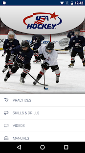 USA Hockey Mobile Coach- screenshot thumbnail
