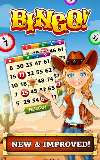 Bingo Cowboy Story - screenshot