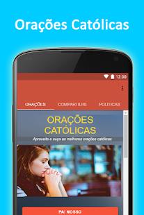 Catholic Prayers in Portuguese - Audio - náhled