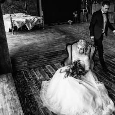 Fotógrafo de casamento Maksim Shumey (mshumey). Foto de 07.10.2017