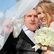 Wedding photographer Irina Ryabykh (RyabykhIrina). Photo of 27.10.2014