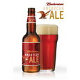 Logo of Anheuser-Busch American Ale
