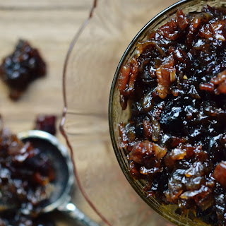 Gentlemen's Whiskey Bacon Jam