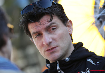 """Trek-Segafredo ontkent dat het rond is met nummer 2 uit Giro van 2020: """"Begrijp niet waar het vandaan komt"""""""